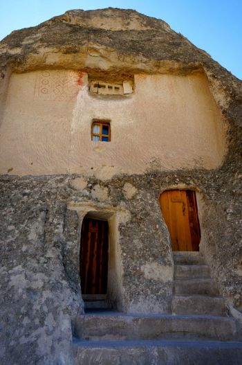 Panoramic Cave Hotel, Goreme, Turkey
